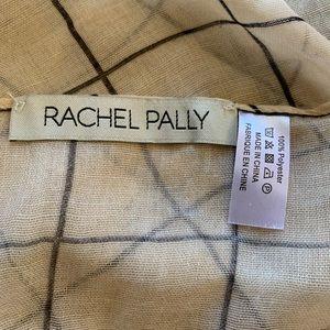 Rachel Pally Accessories - Rachel Pally plaid scarf
